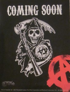 foto teaser sons of anarchy juego